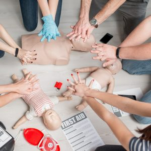 CPR Instructor Course