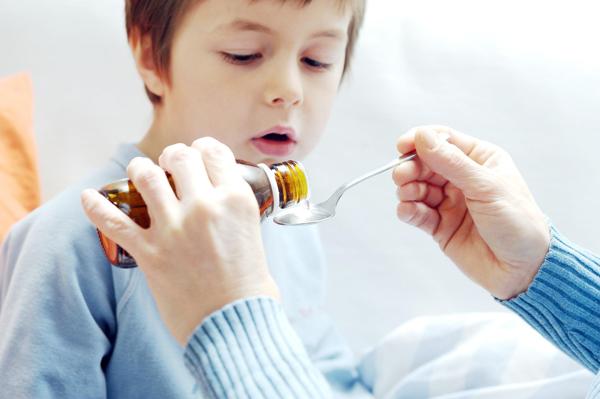 Medication Administration Training (MAT) for Child Care Providers