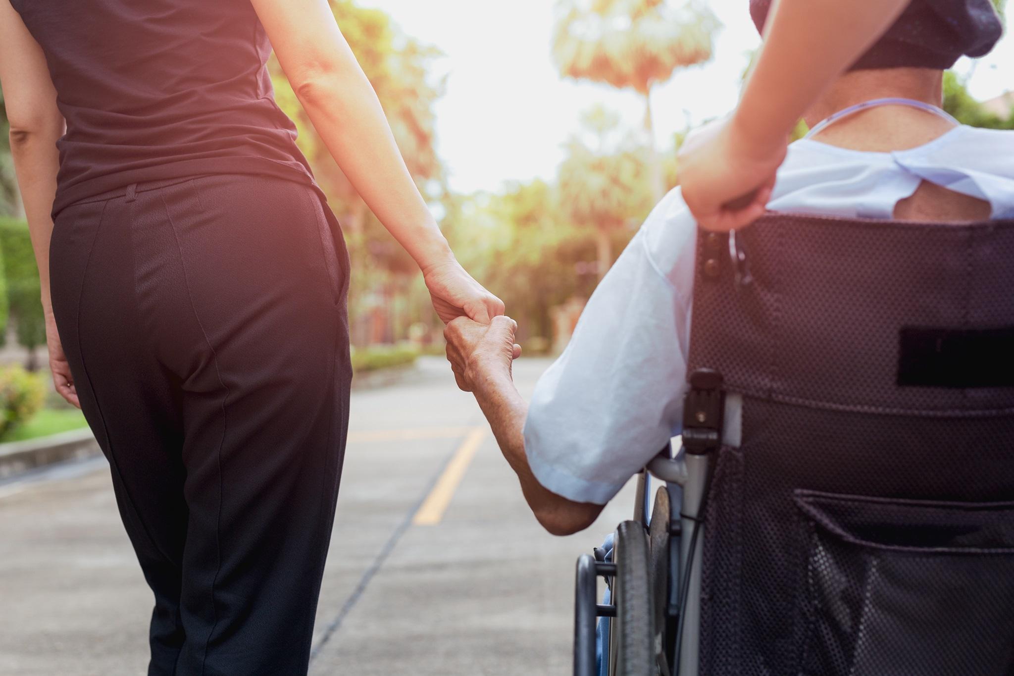 Caretaker Care Plans