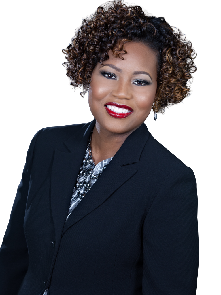 Tihesha Simmons
